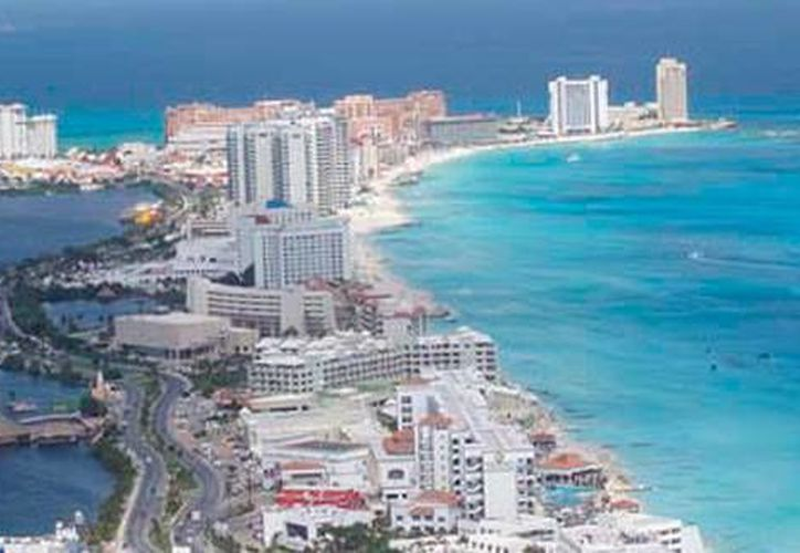 """De acuerdo con la organización """"México ¿cómo vamos?"""" Quintana Roo es el segundo estado con mayor crecimiento económico y el 18 en cuanto a reducción de la pobreza alimentaria.  (Internet)"""