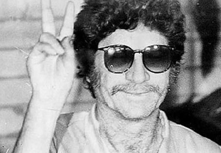 Fue sentenciado 40 años por matar a un agente de la DEA (Foto: Internet)