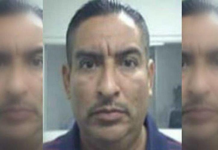 Mendoza Robles fue encausado, junto con otros integrantes de alto nivel de Los Zetas, de conspiración para exportar armas en Texas. (Internet)