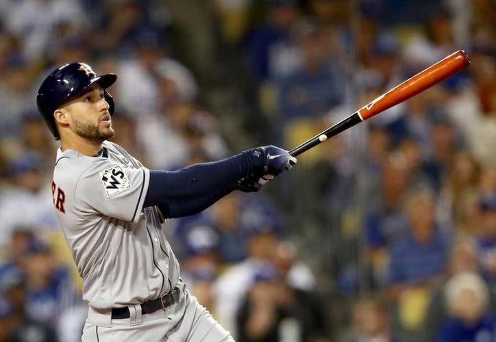 La MLB asegura que la pelota posee las mismas características de siempre. (Foto: 20 Minutos)