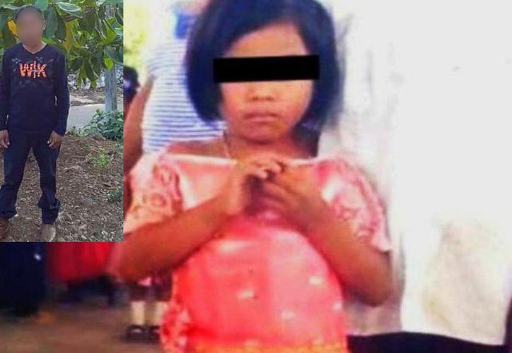 De acuerdo con la acusación, C.V. Y. se encontraba drogado y al ver a la menor de seis años caminaba sola hacia su hogar, decidió atacarla. (Especial)