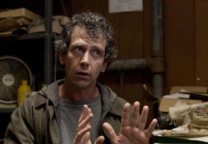 Ben Mendelsohn hace el papel de Danny Rayburn en la segunda temporada de la serie 'Bloodline'. (cinemaflair.com)
