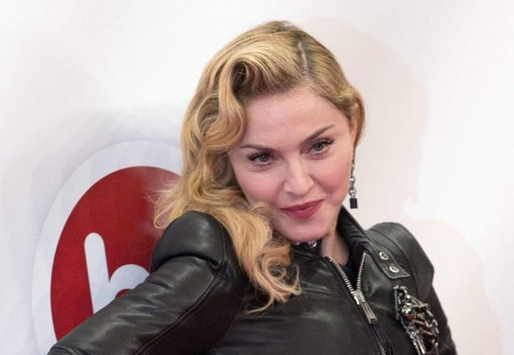 Las prendas eran obra de la diseñadora Deborah Marquit y desaparecieron en la sesión de fotos de Madonna el pasado 20 de marzo. (EFE/Archivo)