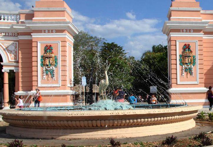 Este fin de semana continuarán las altas temperaturas en Mérida. (Jorge Acosta/SIPSE)