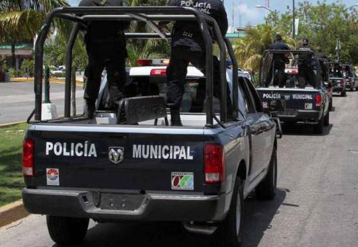 Las autoridades de Quintana Roo localizaron en el hotel de Cancún a los familiares supuestamente secuestrados. (Imagen de archivo/SIPSE)
