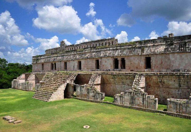 Un simposio se agregó a la  exposición 'Mayas. Revelación de un tiempo sin fin', que se celebra en Liverpool y que reúne cerca de 400 piezas arqueológicas. (Foto tomada del INAH)