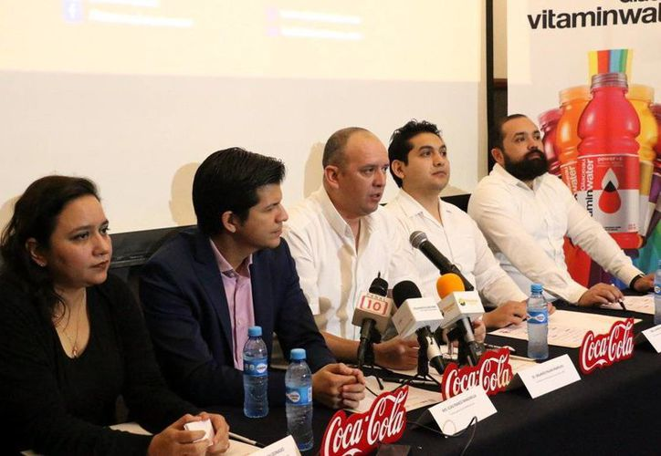 La agencia Stamina Business y la Universidad de Yucatán reafirmaron su apoyo a proyectos innovadores. (Milenio Novedades)