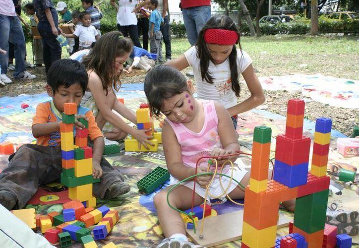 Uno de los objetivos del convenio entre DIF y Unicef es que los menores tengan educación de calidad yoportunidades.  (contactollanos.com/Contexto)