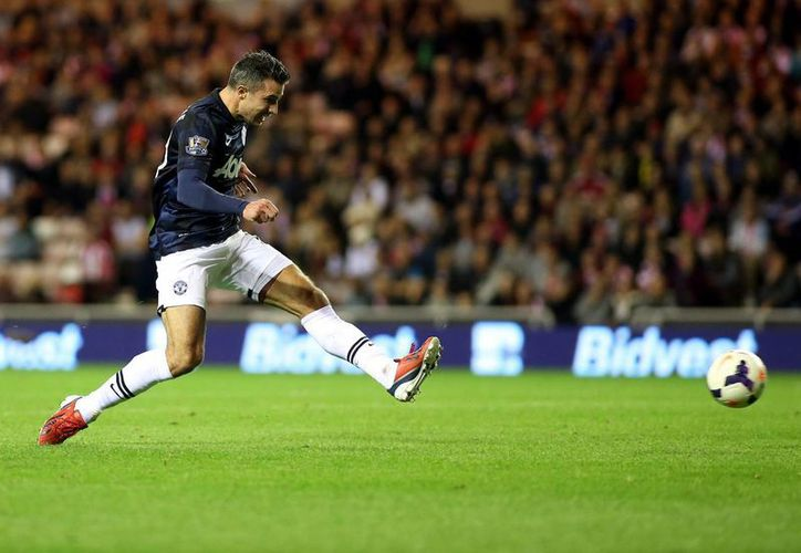 El United escaló hasta la posición nueve de la Liga Premier. (Foto: Agencias)
