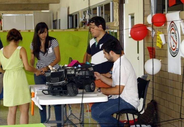 Ante el creciente emprendedurismo en Yucatán, cobra mayor importancia  el registrar marcas o proteger la propiedad industrial o intelectual. (SIPSE/Foto de contexto)