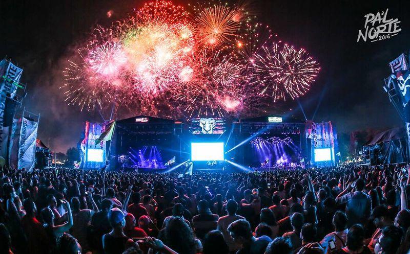 Festival Pa'l Norte 2018 publica su lineup