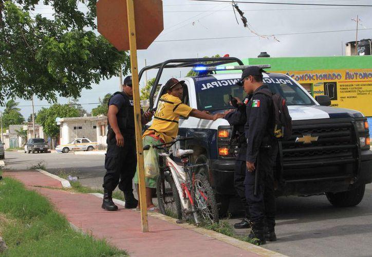 Quintana Roo se encuentra dentro de un informe de la ONU sobre tortura y otros tratos crueles. (Joel Zamora/SIPSE)