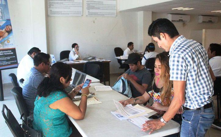 Más de 250 casos se cerrarán por falta de interés de los afectados en Playa del Carmen. (Foto: Octavio Martínez)