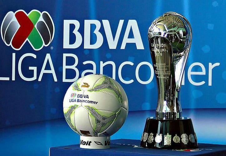 La Liga Bancomer MX aún no ha dado a conocer el nuevo calendario del balompié nacional. (Redacción)