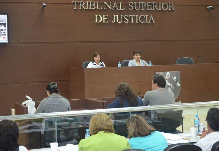 El nuevo sistema de justicia oral entrará en vigor en Yucatán el 20 de febrero. (Foto: cortesía)