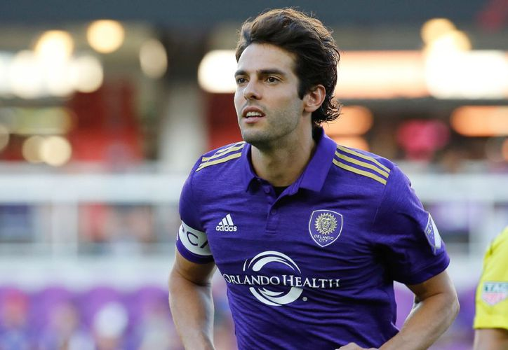 Kaká descartó la posibilidad de retirarse a los 35 años. (Foto: Contexto/Internet)
