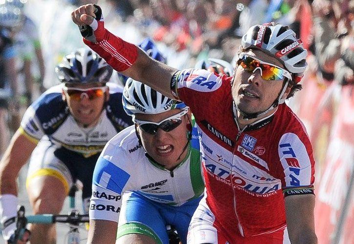 Al equipo Katusha sólo le queda esperar el fallo de la UCI y esperar recibir invitaciones a los grandes eventos. (Foto: Internet)