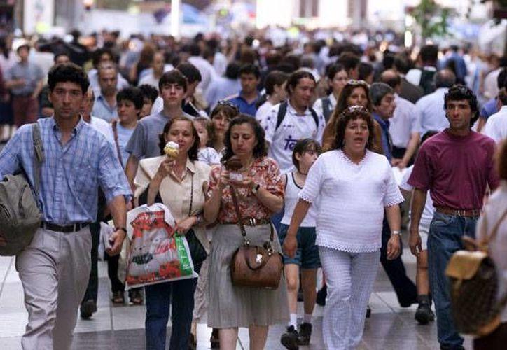 La clase media se convirtió en el mayor grupo económico del Cono Sur en 2011. (emol.com)
