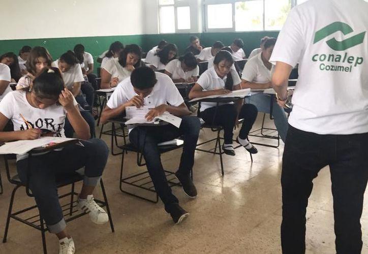 La institución educativa busca que los alumnos realicen sus prácticas profesionales y accedan a una bolsa de trabajo. (SIPSE)