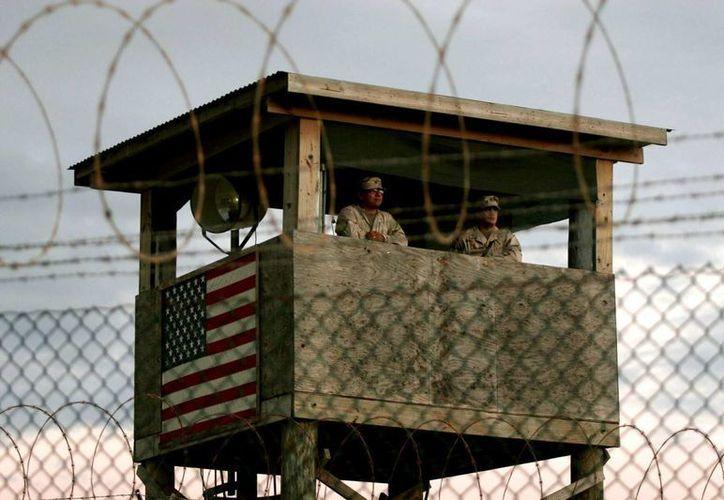 Mohamed Ahmed Haza al Darbi lleva retenido en la prisión de Guantánamo desde agosto de 2002. (Archivo/EFE)