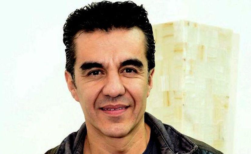 El comediante Adrián Uribe fue víctima del asalto, el pasado 27 de noviembre, mientras comía en un restaurante en San Ángel. (Foto tomada de Vanguardia.mx)