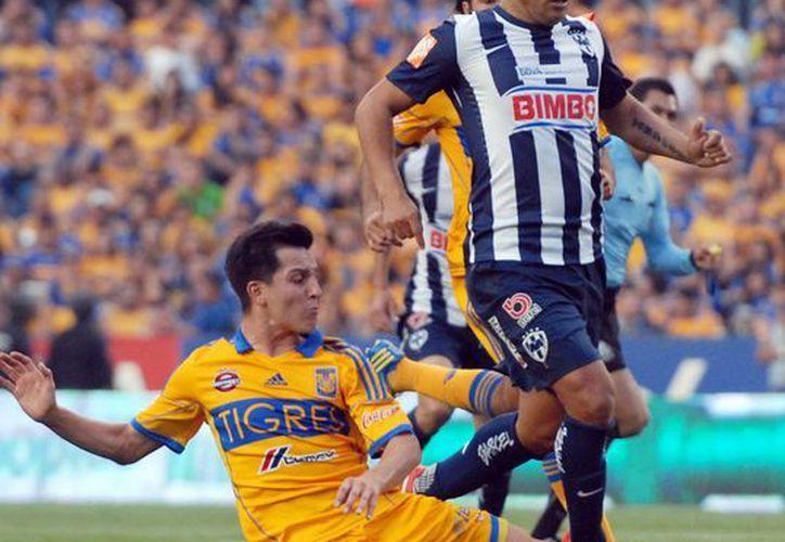 Tigres tendrá que pagar fuertes multas a la Comisión Disciplinaria. (Archivo Notimex)