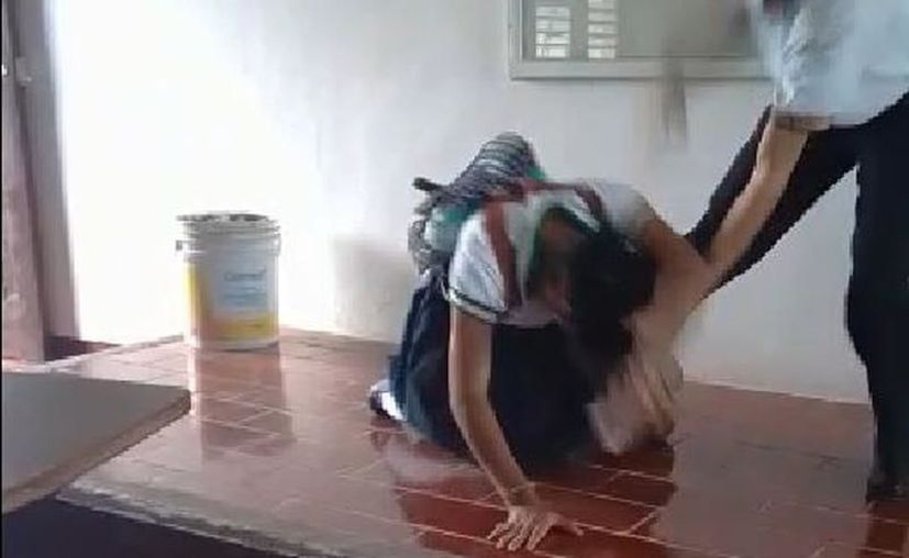 Expertos consideran que en las escuelas no se cumplen los protocolos en contra del acoso escolar. (Redacción/SIPSE)