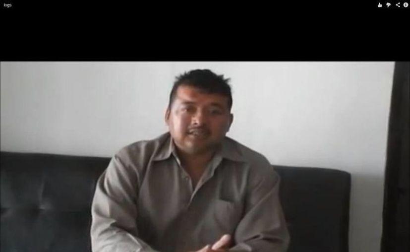 Armenta aseguró que el cártel de Sinaloa necesitaba el control absoluto del Estado. (Captura de pantalla)