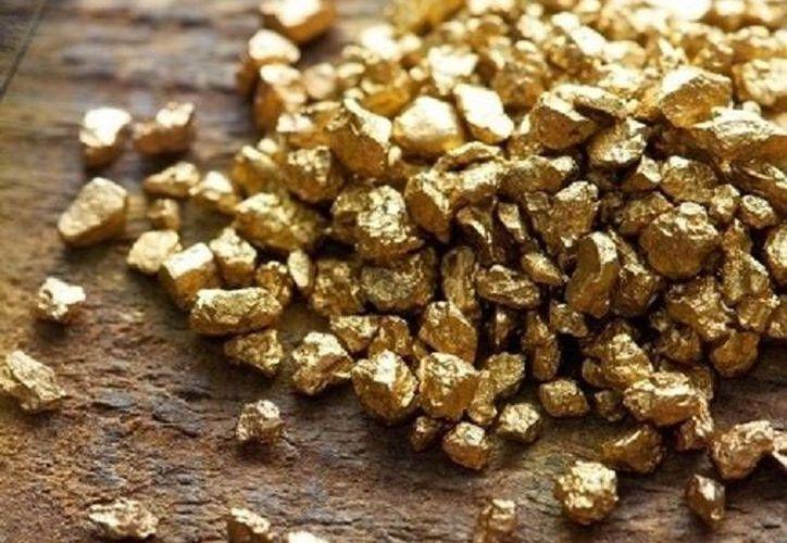 El oro supuestamente robado pertencería a la empresa Penmont (Imagen de contexto/ minerasostenible.org)