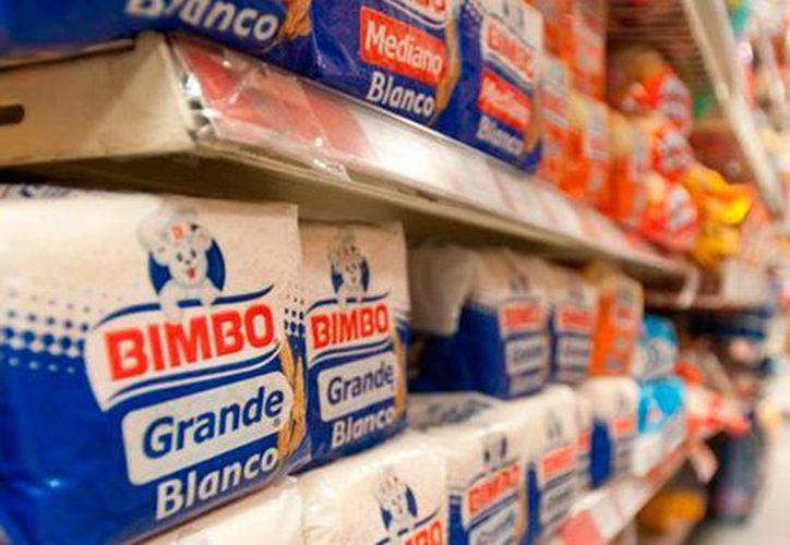 Bimbo, que opera en 22 países bajo más de 100 marcas. (ADN Informativo)