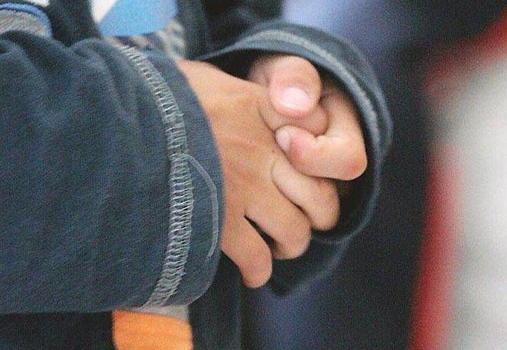Brandon llegó muy grave al hospital con traumatismo craneoencefálico. (excelsior.com.mx/Foto de contexto)