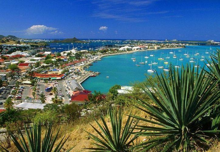 Santa Lucía es una pequeña isla ubicada en el Caribe, cerca de Venezuela. (the-rdn.com)