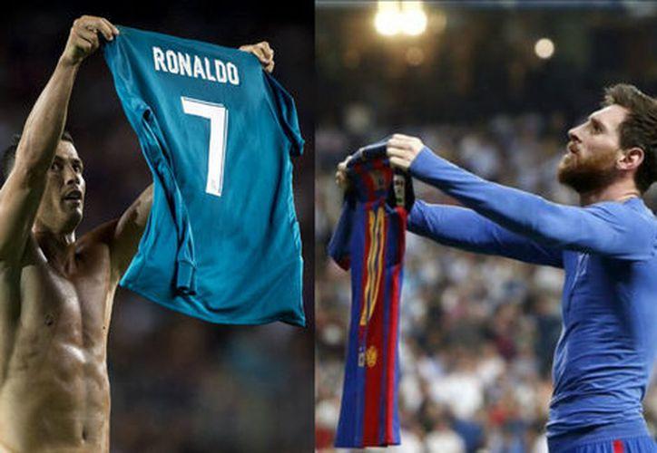 El haberse quitado la camiseta, le costó una serie de fuertes críticas en el mundo del fútbol. (Foto: Milenio La Afición).