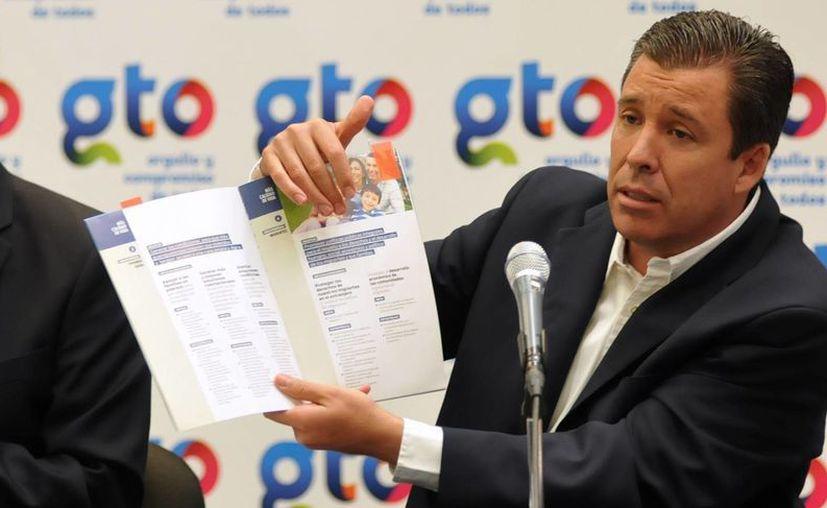 Miguel Márquez pidió revisar el actuar de los uniformados. (Notimex)