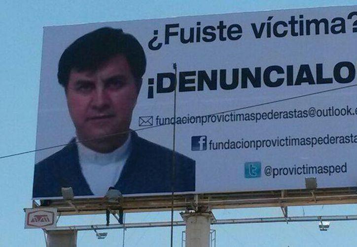 El procurador potosino Miguel Ángel García preve que en 8 días se gire orden de aprehensión contra el excura Eduardo Córdova. (codigosanluis.com)