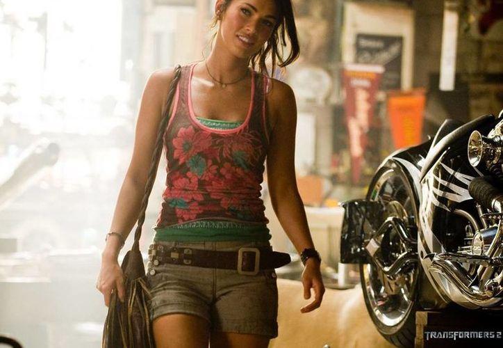 Existe la probabilidad que la actriz regrese a la saga de las cintas que la hicieron famosa. (Internet)