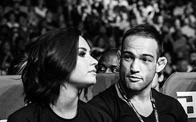 Demi Lovato: ¿por qué terminó su relación con Guilherme Vasconcelos? | Instagram