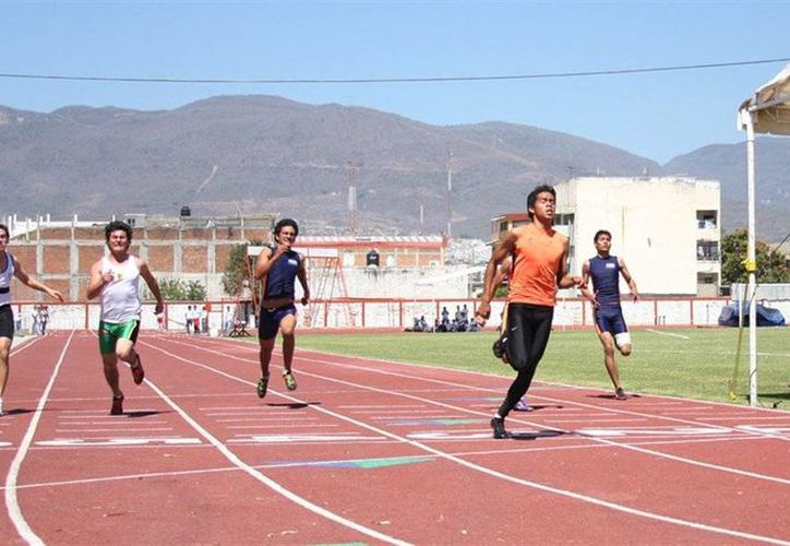 Las pruebas se realizarán en la pista ubicada en el  'Toro' Valenzuela. (Ángel Villegas/SIPSE)