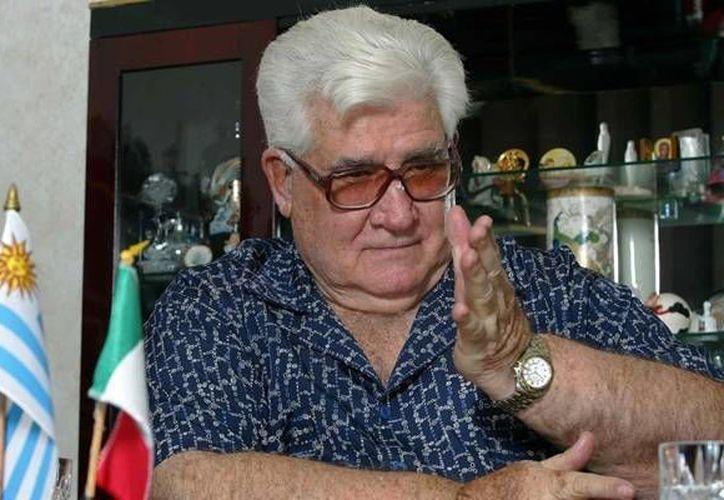 Carlos Miloc fue hospitalizado desde la última semana del mes de enero, luego de sufrir problemas respiratorios.(Archivo/Notimex)