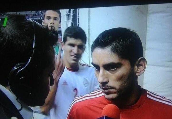 El 'Maza' Rodríguez se convirtió en Trending Topic Mundial. (Foto: Internet)
