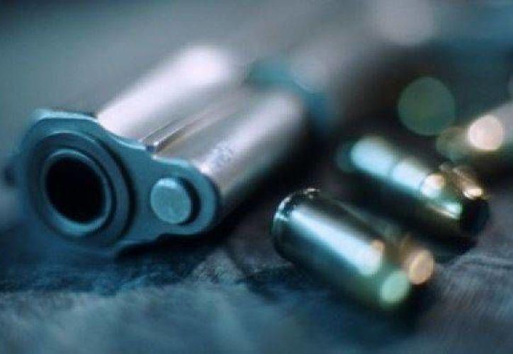 Los jóvenes resultaron heridos por arma de fuego. (Archivo/ejecentral.com.mx)
