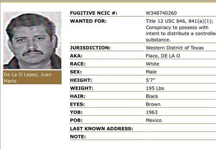 El ex elemento de la entonces Policía Judicial del Estado, trabajaba junto con otros ex policías. (El Heraldo de Chihuahua)