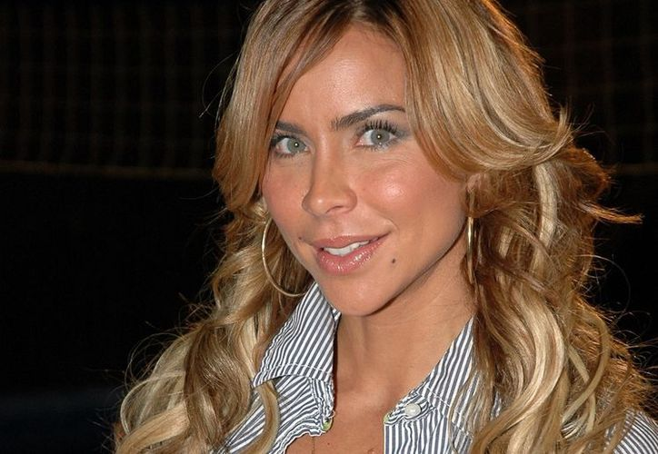 La cubana participa ahora en una producción de Telemundo. (Internet)