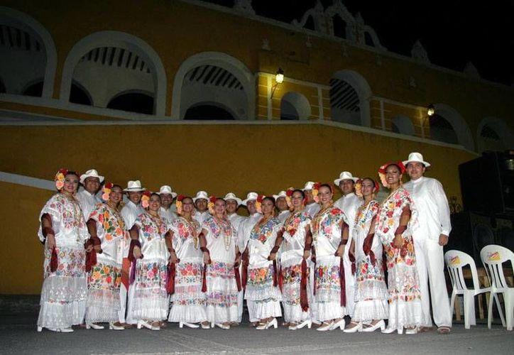 La Semana de Yucatán en México llevará tradición y ritmos del Estado. (Milenio Novedades)