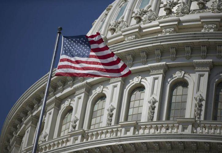 Según Estados Unidos, 'cada día que pasa los argumentos son más fuertes' contra Siria. (Agencias)