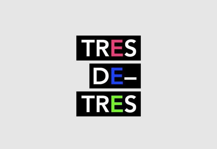 La campaña #3de3 lanzará un sitio de internet para que los candidatos puedan publicar sus declaraciones. (Facebook/Transparencia Mexicana)