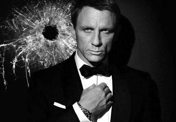 Daniel Craig (foto) encarna una vez más al agente 007 en el filme Spectre, que contará con una banda sonora que incluye a Sam Smith. (ign.com)