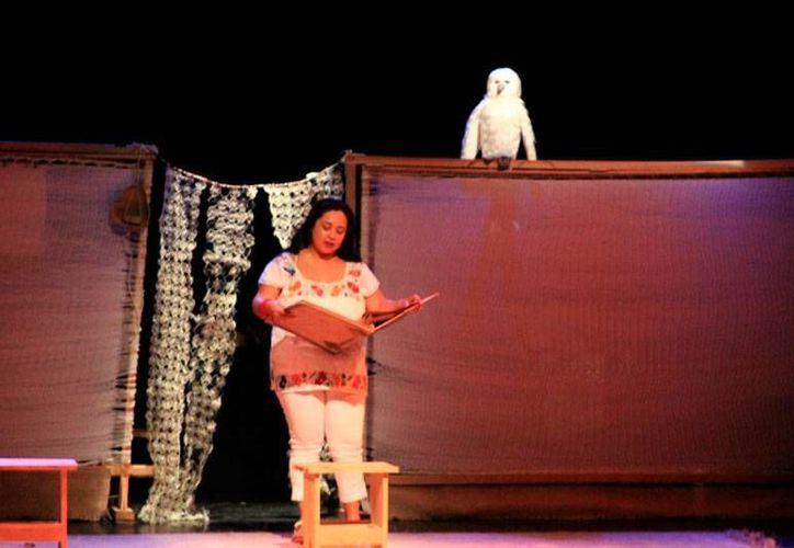 El festival de teatro 'Wilberto Cantón' se realizará del 2 al 16 de agosto, en Mérida. (Imagen de contexto/SIPSE.com)