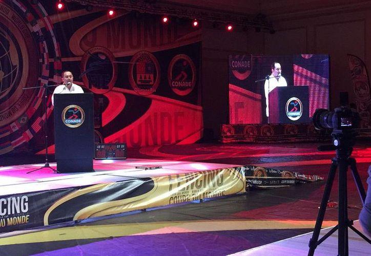 Las copas mundiales de este deporte culminarán el día 18 de diciembre en Cancún. (Redacción/SIPSE)