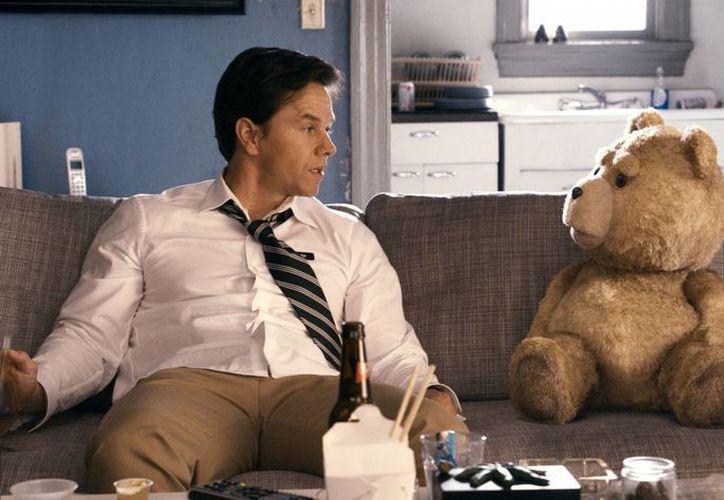 En la segunda parte del filme 'Ted', el oso quiere formar una familia. (elfarandi.com/Foto de archivo)